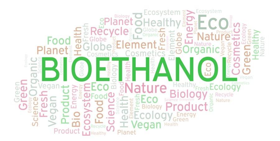 combustibile bioetanolo